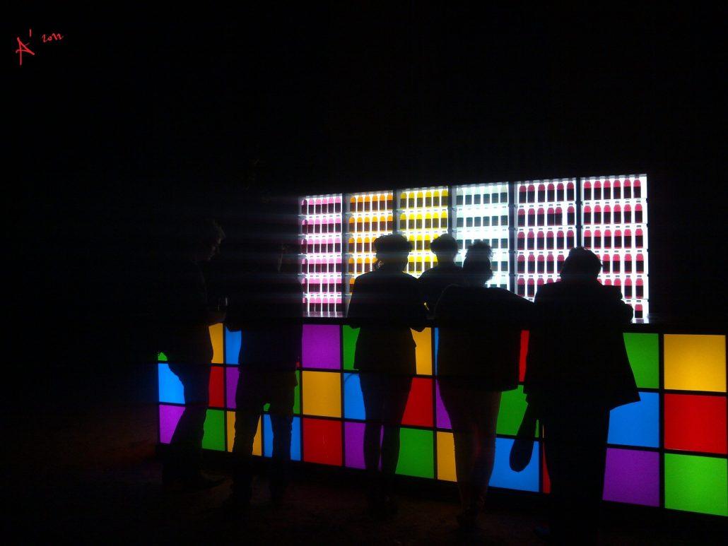 The Light Bar
