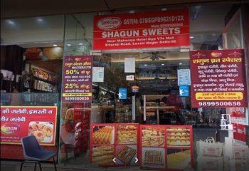 shagun sweets