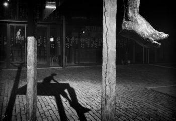 Bribe, ombre et reflet