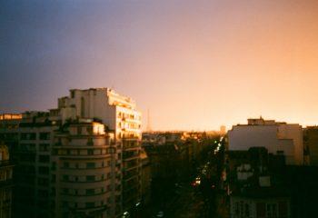 Paris magique
