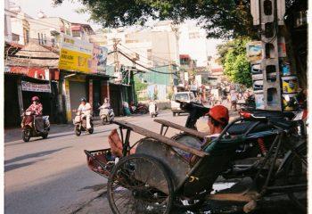 Un jour à Hanoï