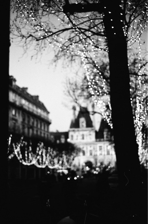 ville de lumière