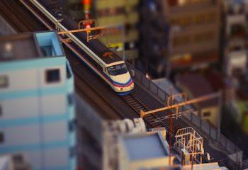 densha, train, JR line