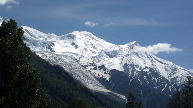 Mont-Blanc 2