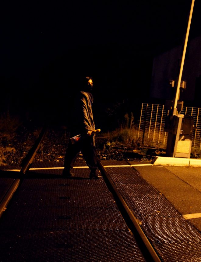 Rail controler