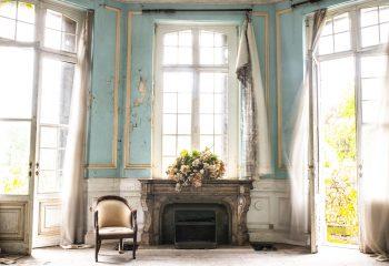 Château Cendrillon