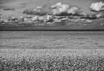 La Manche. Mers les Bains.
