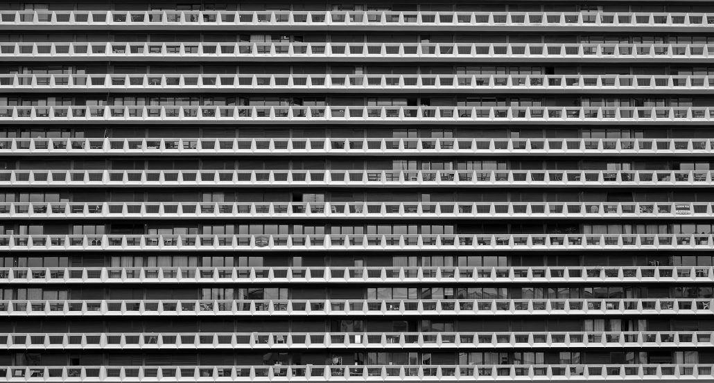 Architecture de masse