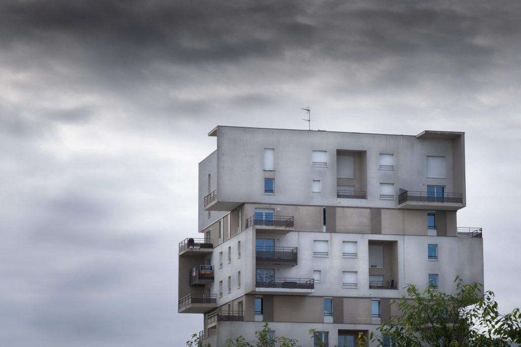 La Courrouze – Rennes