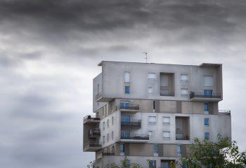 La Courrouze - Rennes
