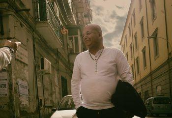 Napoli on sunday