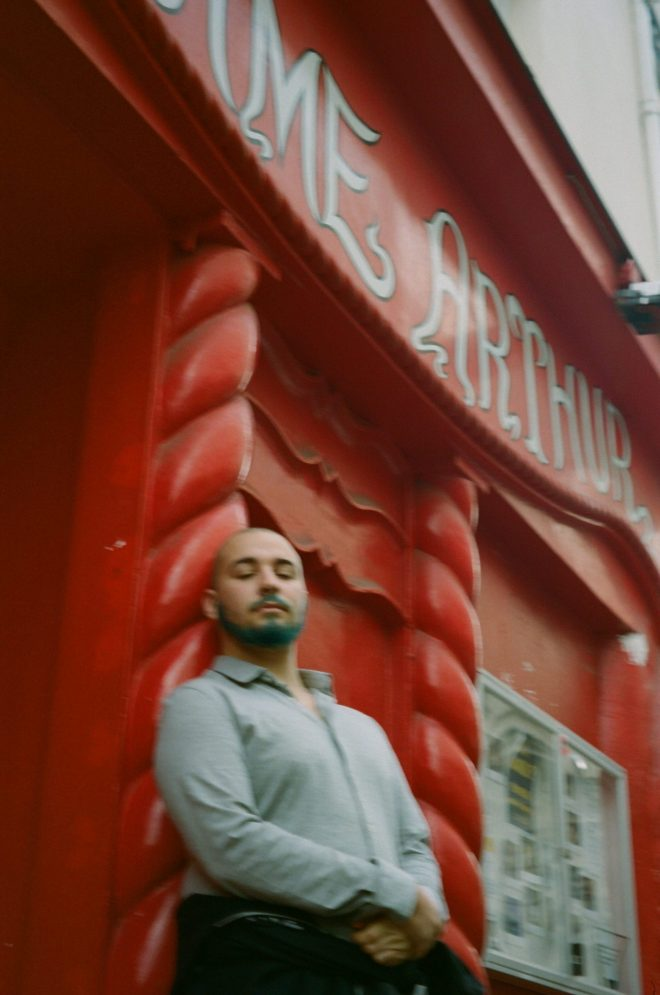 Ryad at Pigalle