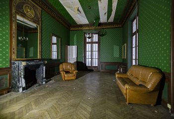 Napoléon Manor's