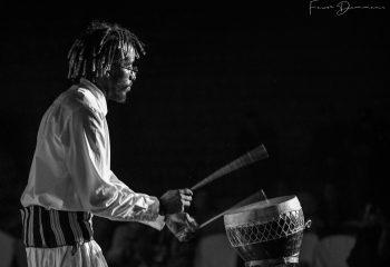 Le percussionniste