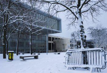 Campus universitaire de Paris 13