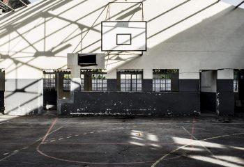 Balle au centre