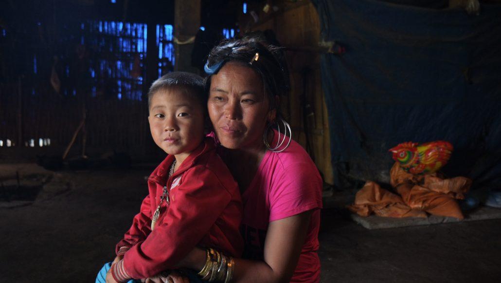 Vietnam – Mama Tchi