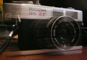 Ricoch
