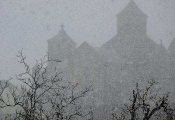 temps de neige
