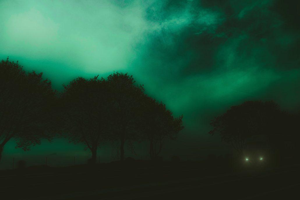 Les sentinelles de la nuit