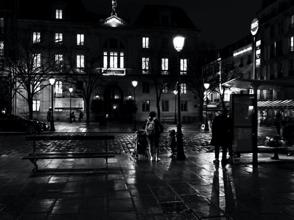 Place Saint-Germain des Prés, 75006 Paris