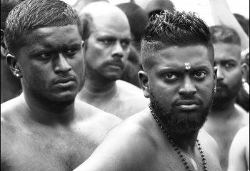 Le regard des hommes/Ganesh