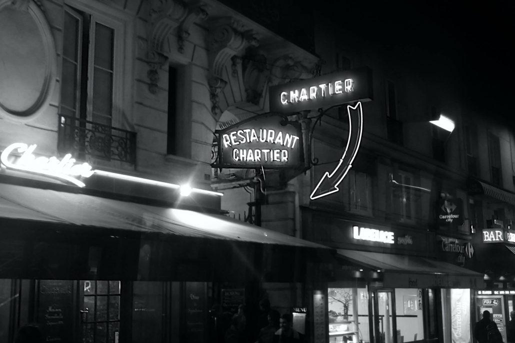 Chartier-Paris nuit