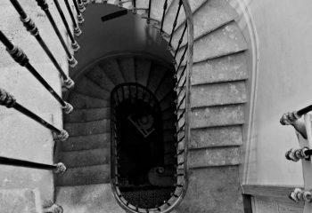 Palier 1 - Escalier B