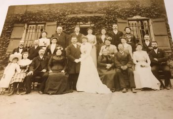 mariage 26 avril 1902