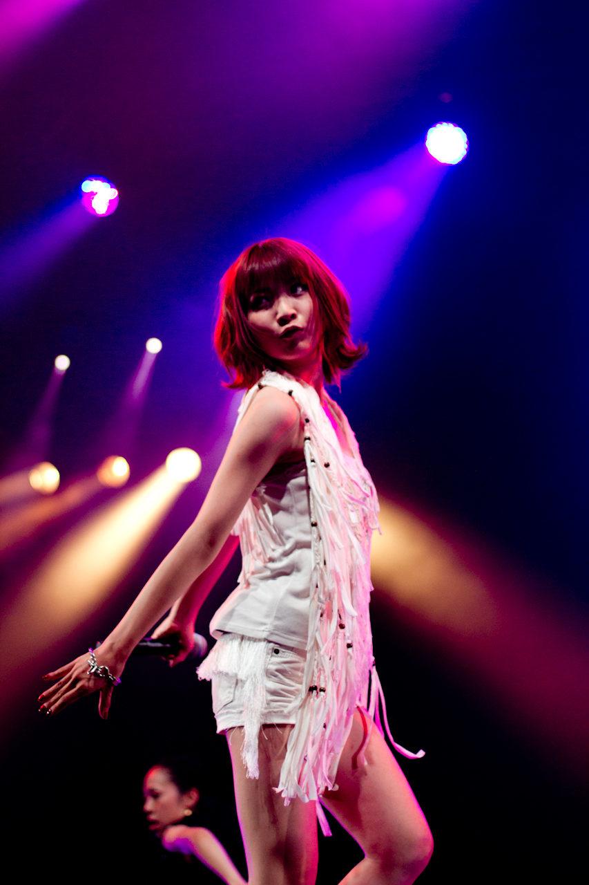 May'n – Japan Expo 2011
