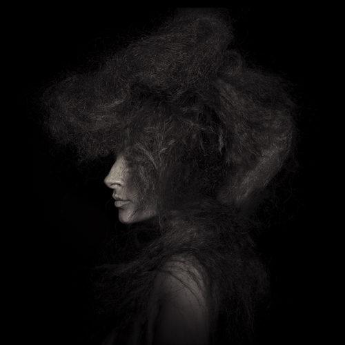 Autoportrait 12