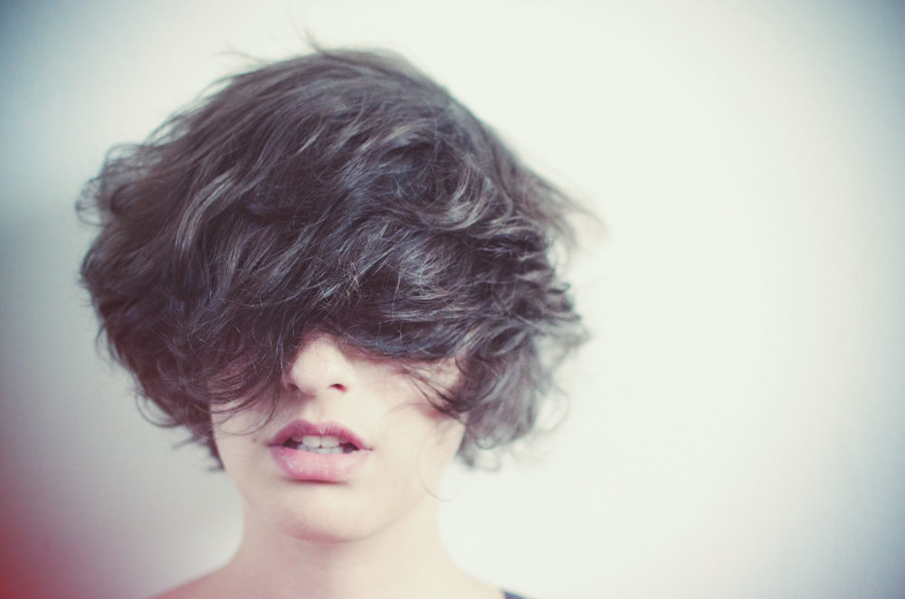 Nu du cheveu