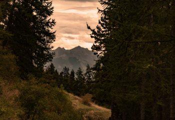 Piolit's legend (Hautes-Alpes/Gap/France)
