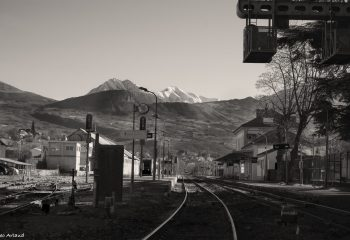 Gare de Gap