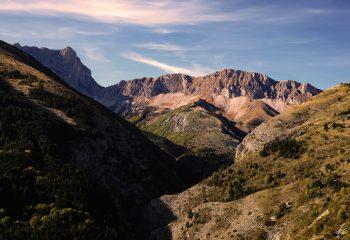Montagne de Rabou (Hautes-Alpes/France)