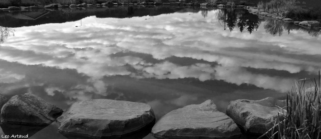 Le narcissisme des cieux…