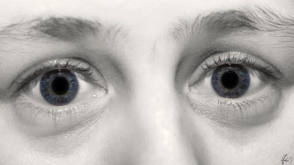 Dans les yeux d'Emma