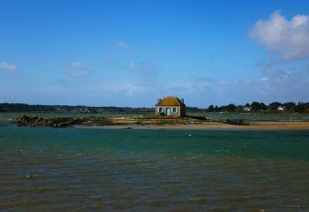 L'îlot mystérieux