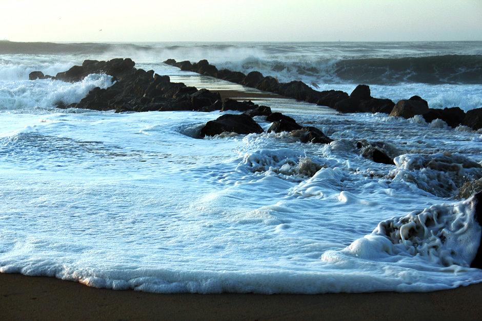 Cotton waves