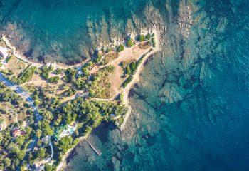 - La Pointe des Sardinaux -
