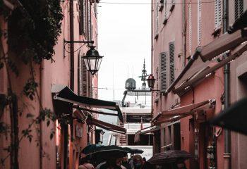 - St Tropez -