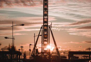 - Big Wheel -