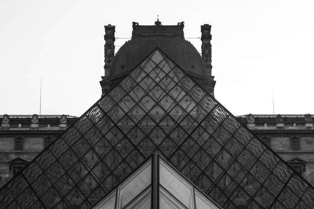 – Louvre –