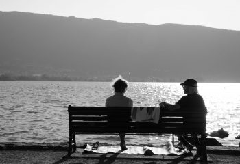 Au bord du lac (Annecy)