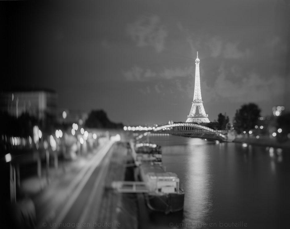 A Paris coule la Seine