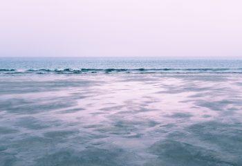 Chapitre 1 : La mer