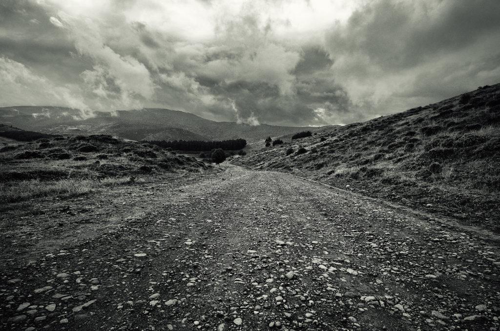 Les Chemins de Sapara