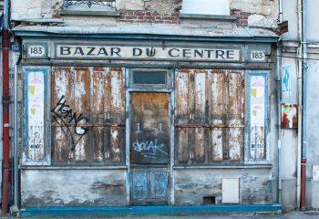 Bazar du centre