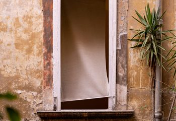 NAPOLI WINDOW