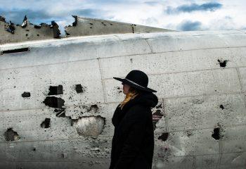 Iceland - Crash